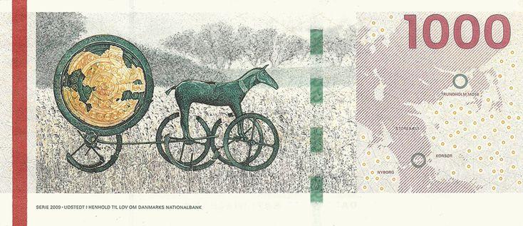 1000 Kroner 2011