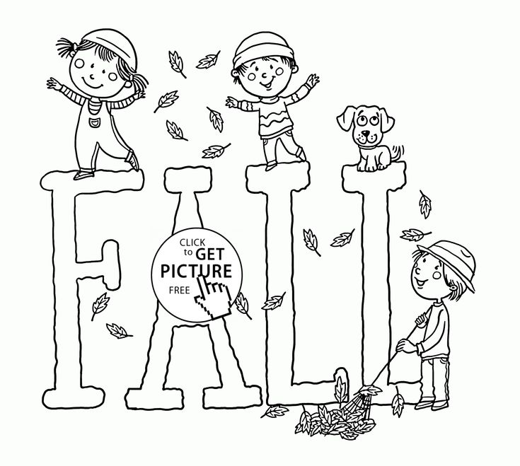 parat fall coloring pages - photo#24