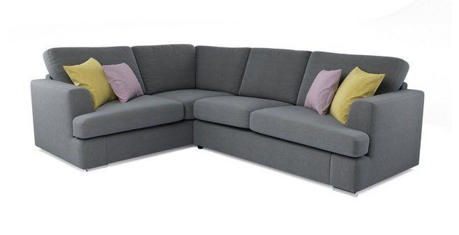 Marvelous Freya Right Hand Facing 2 Piece Corner Sofa Dfs Pahal Machost Co Dining Chair Design Ideas Machostcouk