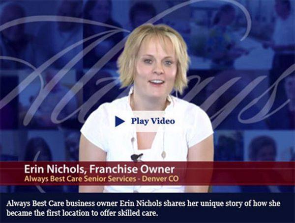 If you love to assisting the elderly then you can chose Senior Care industry for your better career. It is a growing industry and better opportunity for how want make carrier in the field. You can start your business with Senior Care Franchise because many several advantages to opening up a franchise over building up a business. Learn why a #SeniorCareFranchise is a recession proof business!