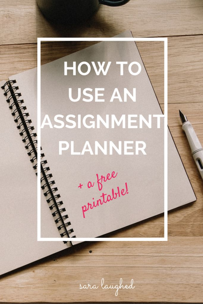 52 best College Planner  Organization images on Pinterest College - college planner organization