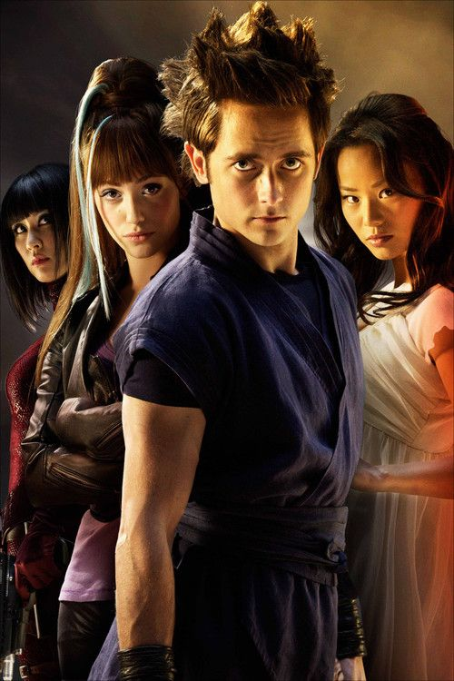 Watch Dragonball Evolution (2009) Full Movie Online Free