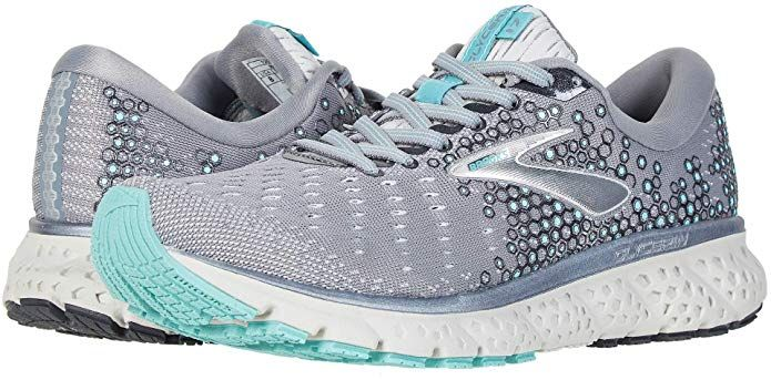 Road running shoes, Running shoes