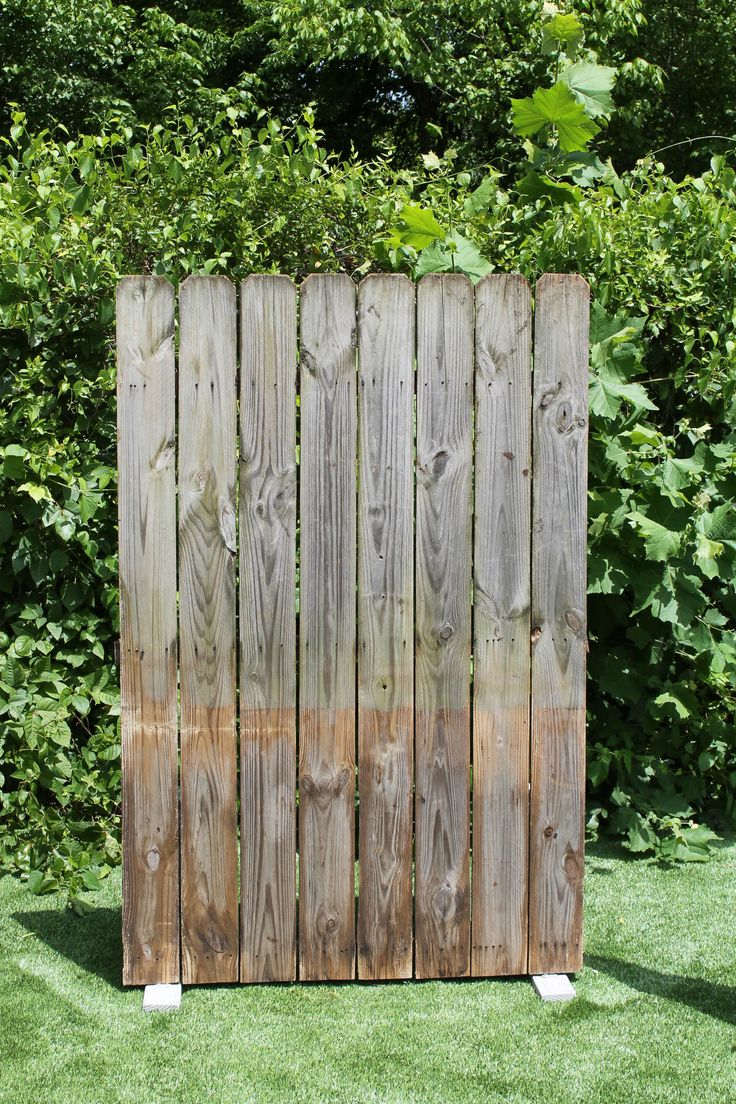 Baby Shower Backdrop Rentals Near Me ~ Rent me sistersenvy freestanding rustic fence