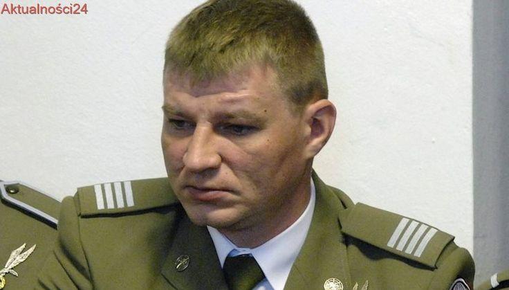 Prezydent ułaskawi żołnierza z Nangar Khel? W internecie pojawiła się w tej sprawie petycja