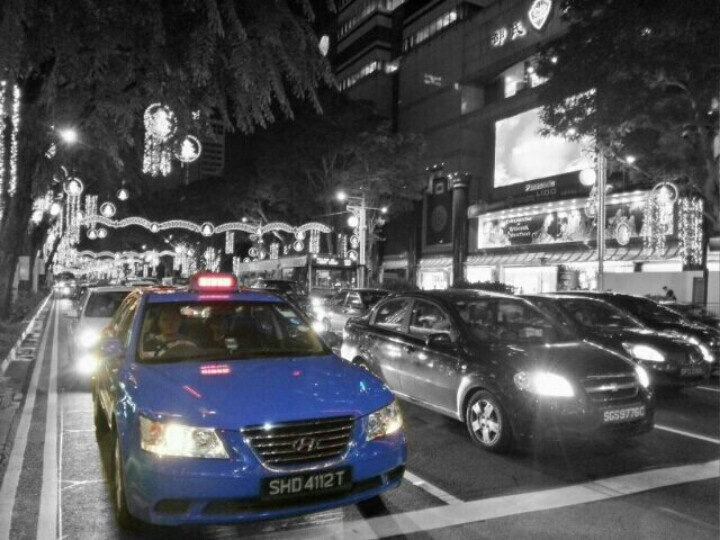 Orchard Rd