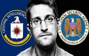 Σνόουντεν: Εφιαλτικές αλλά αληθινές οι αποκαλύψεις των wikileaks για την CIA