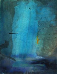 Helen Frankenthaler Kendall Conrad | Blog
