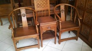 Kursi Teras Model Taichi | Alfah Furniture