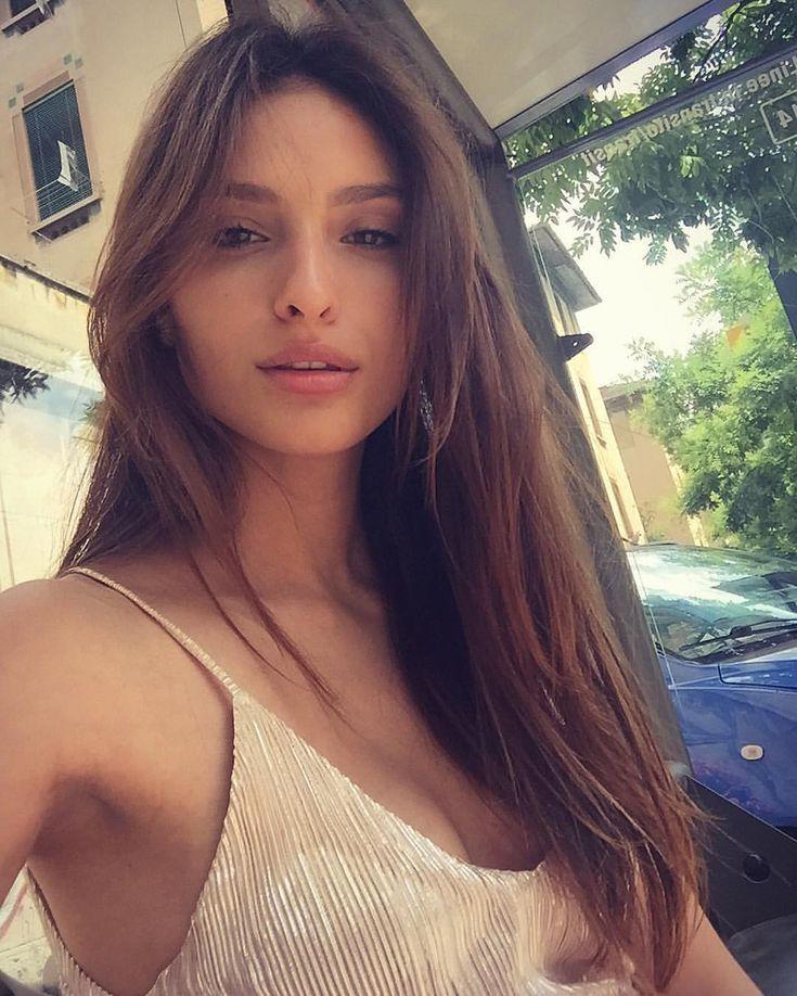163 Likes, 1 Comments - Slavic, Baltic & Balkan Girls