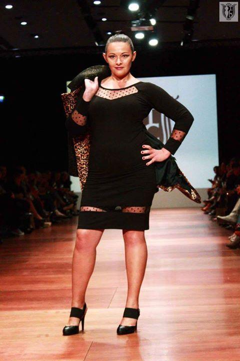 Zuri Dress - Back   WFW