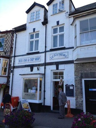 Photo of Fish and Chip Shop