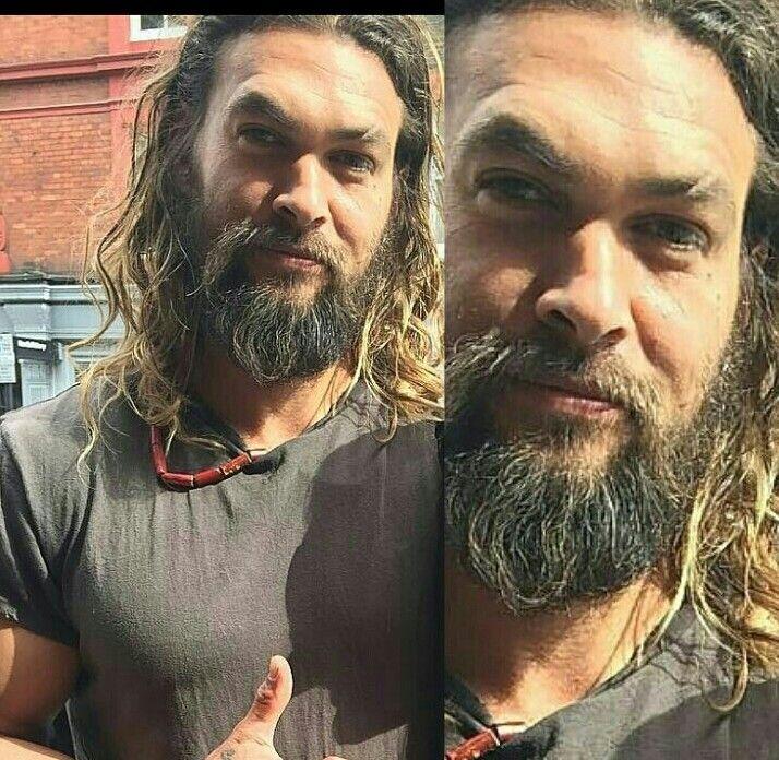 19 Best Beard Styles Images On Pinterest