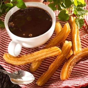 LaTienda.com - Spanish Churros - Frozen and Ready to Eat in Minutes   http://www.tienda.com/food/products/bd-08-3.html?site=1#