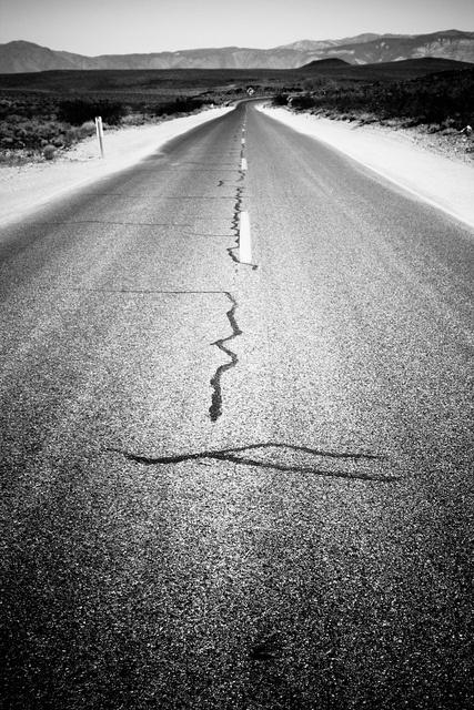 Road B, via Flickr.