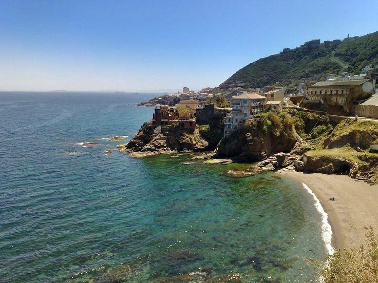 Image alger, saint-eugène - #Alger, Bologhine, Saint-Eugène #algerie