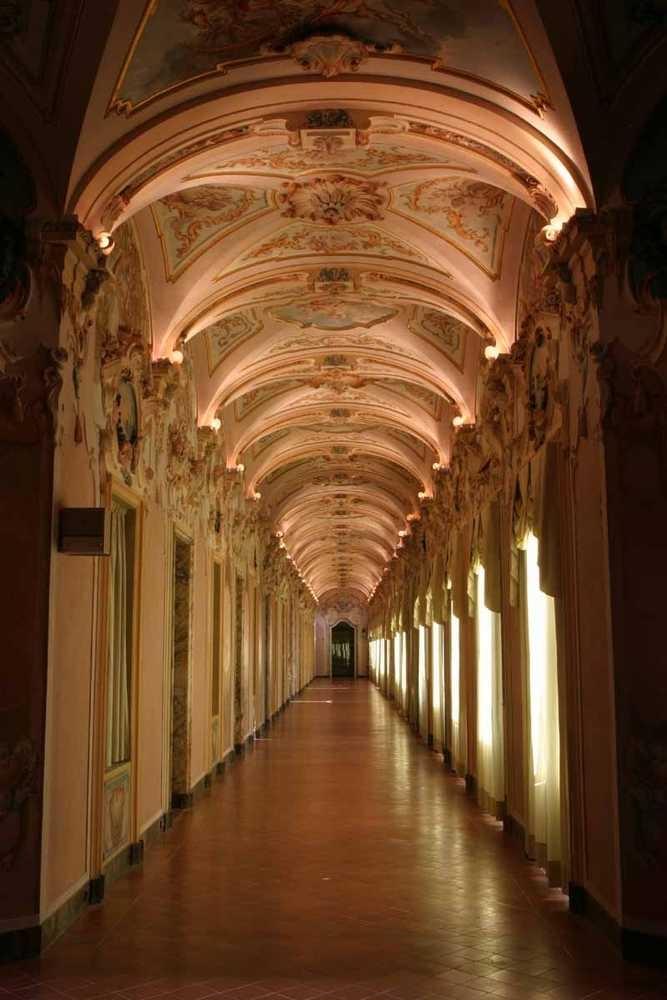 Jesi: Pinacoteca Civica, Palazzo Pianetti #ndm13 #nottedeimusei