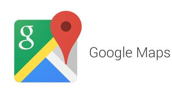 Small google map
