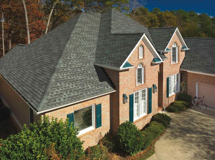 Best Performance Of Gaf Timberline Hd For Roofing Images 400 x 300