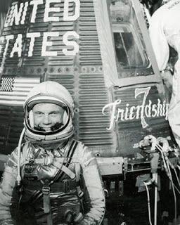 JFK + 50: JOHN GLENN