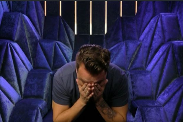 CHANNEL 5 UPSET: Dapper Laughs cried in the Diary RoomThe comedian, who found fame as rape gag comedian Dapper Laughs, is known for his controversial lad culture comedy. From joking about sex to how to pull women, Dan is one of the internet's biggest stars. But his stint inside the Celebrity Big Brother house has allowed him to show off his real personality.
