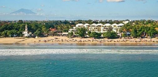 Bali BeachFront Accommodation