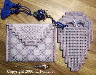 Free hardanger projects