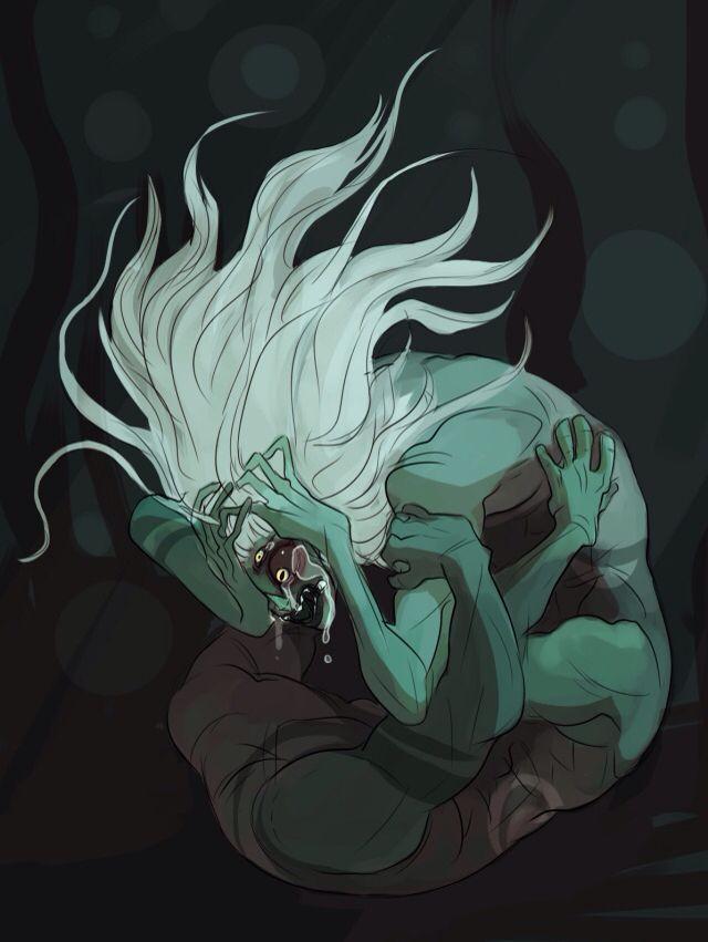 Malachite | Steven Universe | Lapis x Jasper