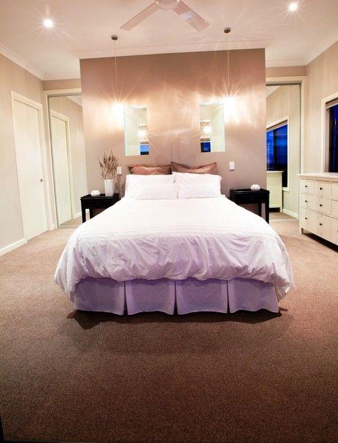 Les 8 meilleures images du tableau tete lit sur pinterest for Chambre walk in