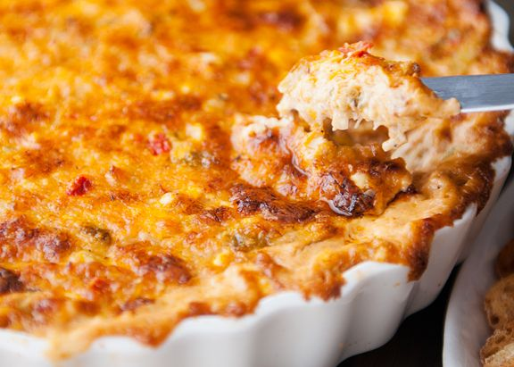 maine travel and artichoke roasted pepper crab dip recipe | use real ...