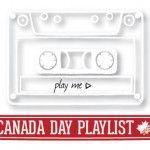 canada day playlist