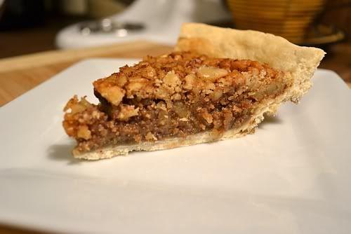 Maple Walnut Pie | Recipes to Try | Pinterest
