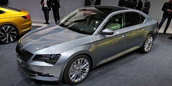 Skoda To Launch It's Much Awaited Car in India Today!