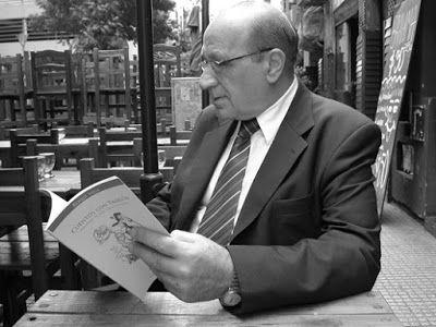Roque Vega Radio: Buenos Aires en la literatura