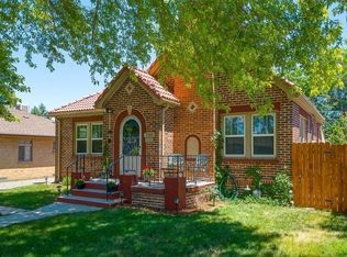 View 23 photos of this $315,000, 3 bed, 1.0 bath, 1550 sqft single family home located at 720 S Bryant St, Denver, CO 80219 built in 1930. MLS # 9038389.
