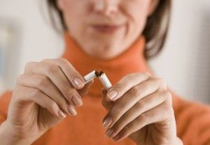 Smoking Cessation - Quit Smoking Now
