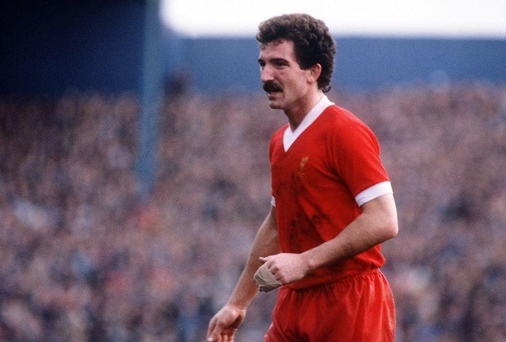 Graeme Souness, Liverpool FC