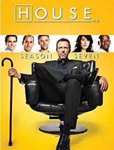 Amazon.com: House, M.D.: Season 7: Hugh Laurie, Robert Sean Leonard, Lisa Edelstein, Omar Epps, Jesse Spencer, Peter Jacobson, Olivia Wilde: Movies & TV