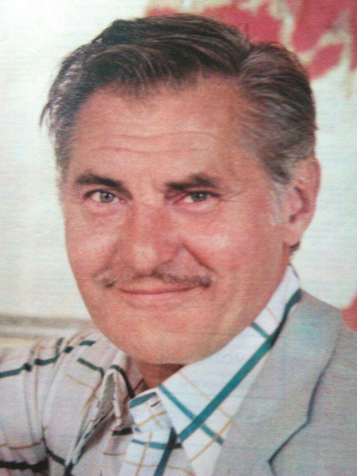 Agárdi Gábor