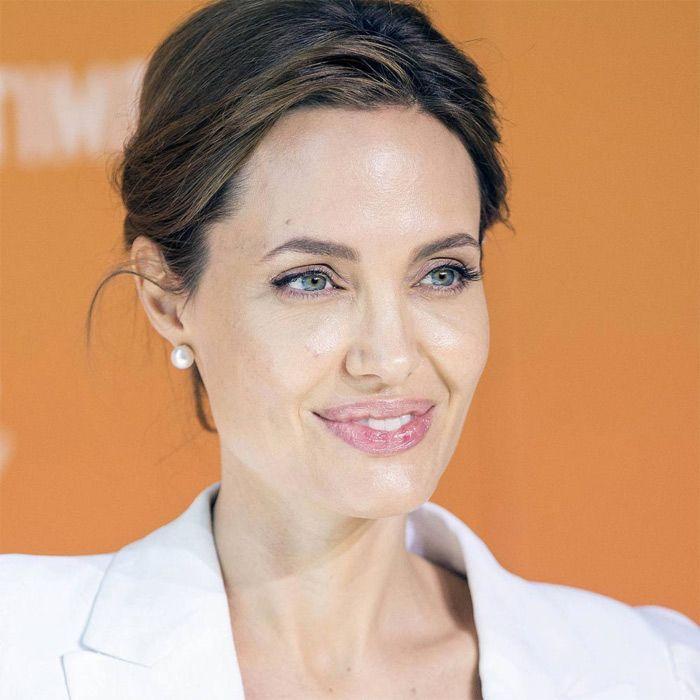 Angelina Jolie-Pitt