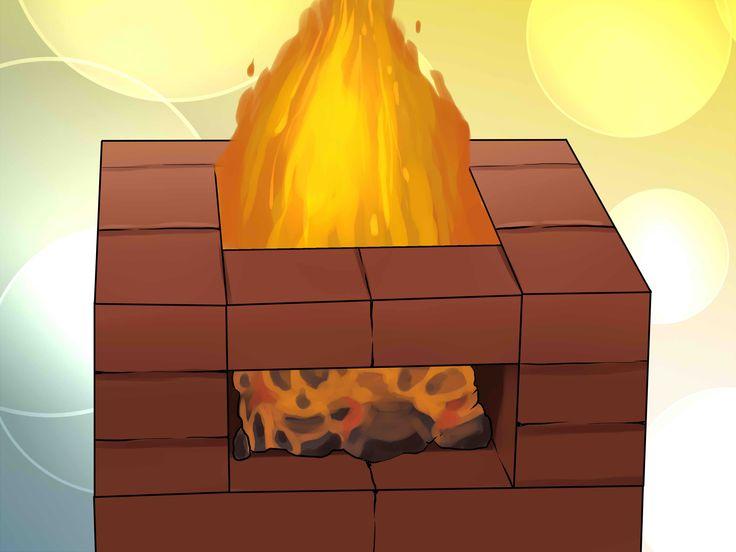 How to Make a Metal Forge -- via wikiHow.com