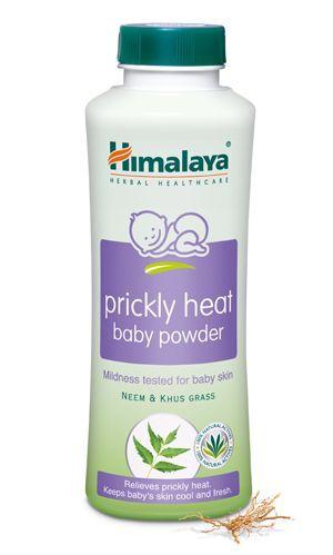 Prickly Heat Baby Powder Himalaya 100gm