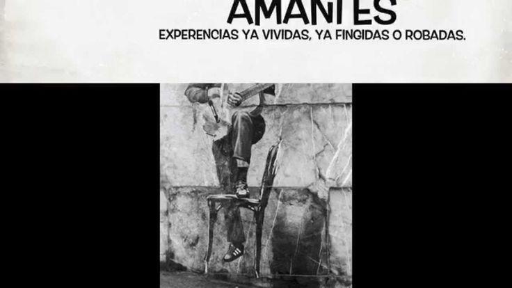 """Video  """"Bailando solo""""  Enrique Crusellas"""