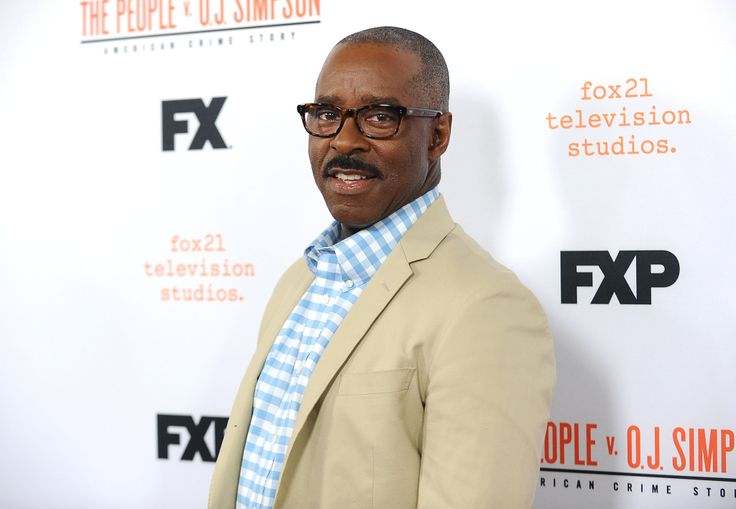 """After his prolific performance as Johnnie Cochran in season 1 of """"American Crime Story: The People V. O.J. Simpson"""", Courtney B. Vance is confirmed to star in season two of the series w…"""