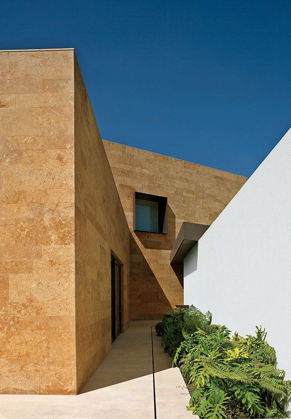 Carranza y Ruiz   Arquitectura