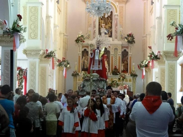 San Ramón. Lico. Manuel Rodríguez. Parroquia san Ramón, Alajuela