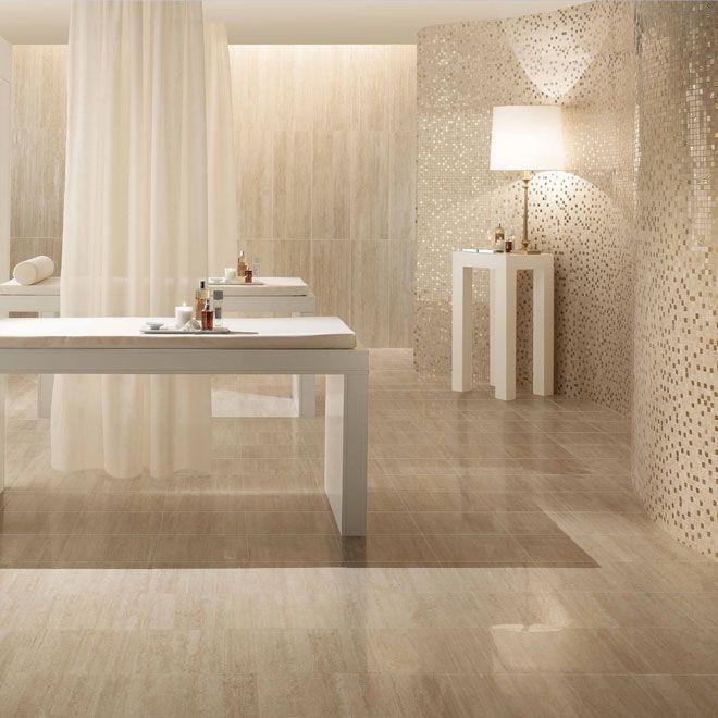Bathroom Tile Ideas Cream 23 best tiles 'n more images on pinterest | tiles, bathroom ideas