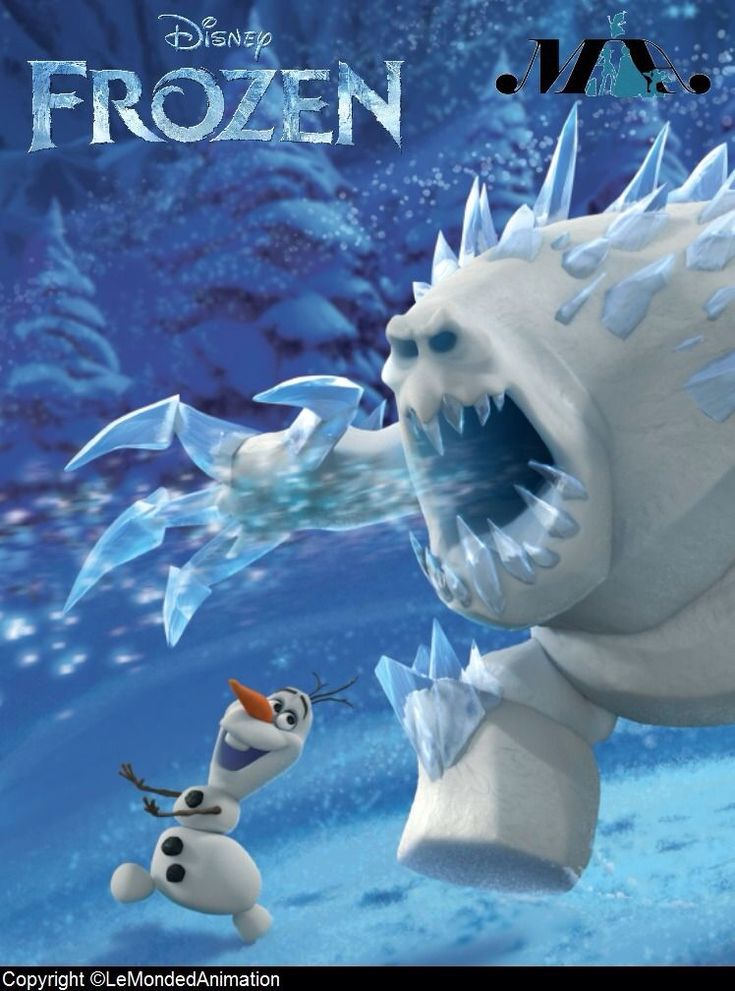 How Many Kids Look Up To Olaf From Frozen