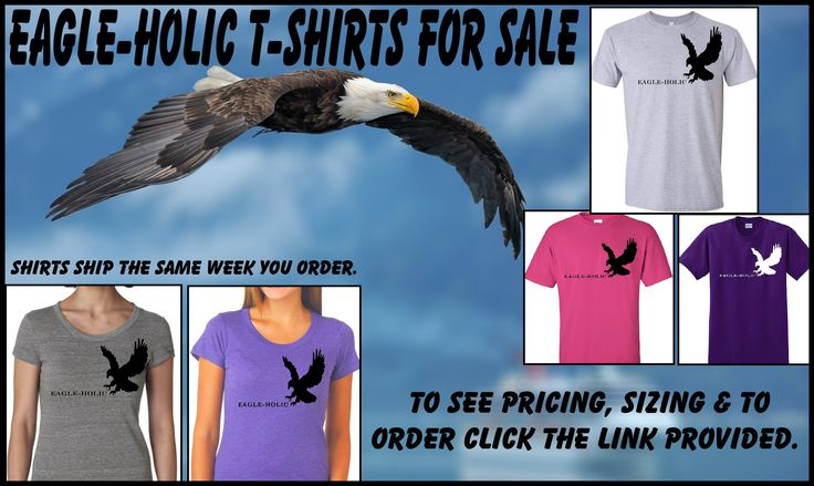 EAGLE HANOVER PA EAGLE CAM CODORUS PA EAGLES LIVE EAGLE CAM GET YOUR SHIRTS HERE https://www.etsy.com/shop/SassyLadeez?section_id=15134383&ref=shopsection_leftnav_5