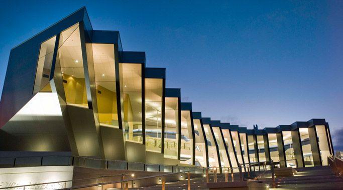 John Curtis School of Medical Research.Australia